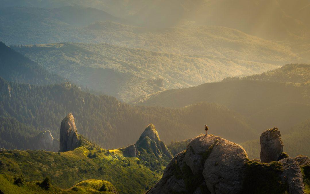 Koliko smo se odvojili od prirode?
