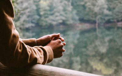 Što se događa kad se molite?